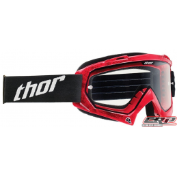 Masque THOR Enemy Tread Red Enfant