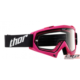 Masque THOR Enemy Pink Enfant