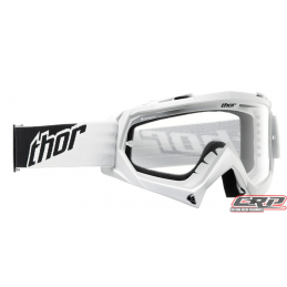 Masque THOR Enemy White Enfant