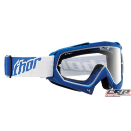 Masque THOR Enemy Blue Enfant