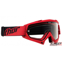 Masque THOR Enemy Red Enfant