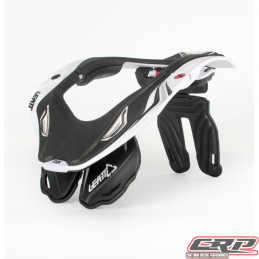 Tour de Cou LEATT BRACE GPX 5.5 White