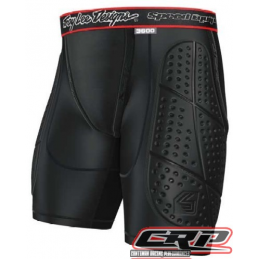Short de protection enfant TLD BP 3600