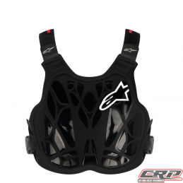 Pare Pierre Alpinestars A8 Light Enfant