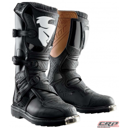 Bottes Cross THOR Youth Blitz Black