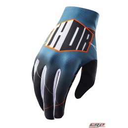 Gants Motocross THOR Youth Void Prism Steel 2015