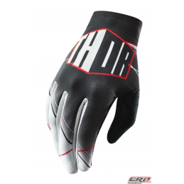 Gants Motocross THOR Youth Void Prism Black 2015