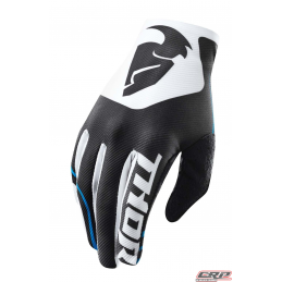 Gants Motocross THOR Youth Void Bend Black 2015