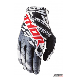 Gants Motocross THOR Youth Void Urban 2015