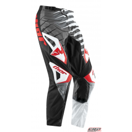 Pantalon Cross THOR Youth Phase Vented Rift Gray 2015