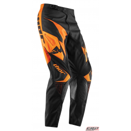 Pantalon Cross THOR Youth Phase Tilt Orange 2015