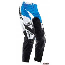 Pantalon Cross THOR Youth Phase Tilt Blue 2015