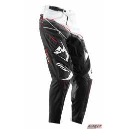 Pantalon Cross THOR Youth Phase Prism Black 2015
