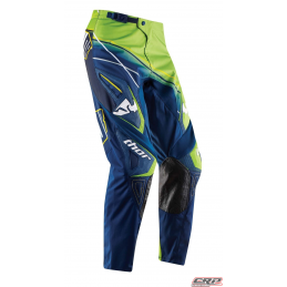 Pantalon Cross THOR Youth Phase Prism Navy 2015