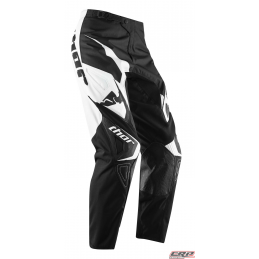 Pantalon Cross THOR Youth Phase Tilt Black 2015