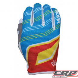 Gants Novik Gloves Kids TEC Mc STRYPER