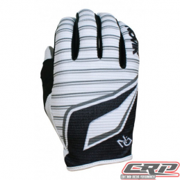 Gants Novik Gloves TEC WHITE STRYPER