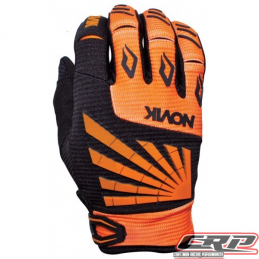 Gants Novik Gloves SV3 ORANGE COUNTY