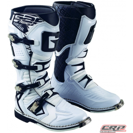 Bottes GAERNE G React Goodyear White