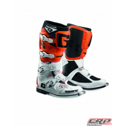 Bottes GAERNE SG-12 White Orange