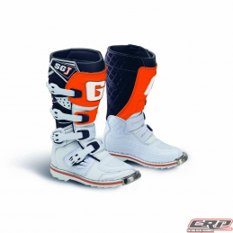 Bottes GAERNE GX-1 SG-J Junior Orange