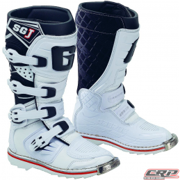 Bottes GAERNE GX-1 SG-J Junior White