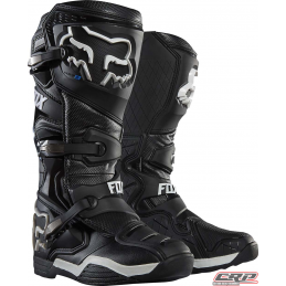 Bottes Cross FOX Comp 8 Black 2015