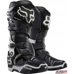 Bottes Cross FOX Instinct 2.0 Black 2015