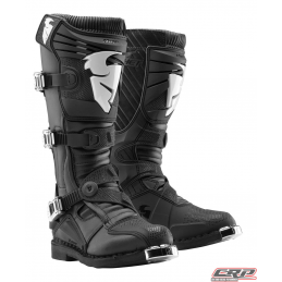 Bottes THOR Ratchet Black