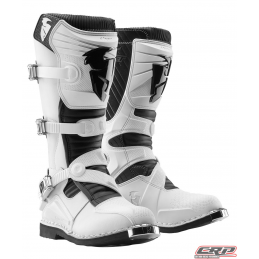 Bottes THOR Ratchet White