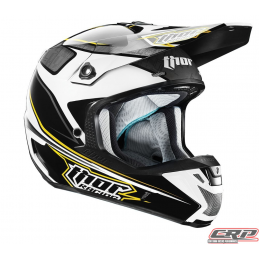 Casque cross THOR Verge AMP 2015