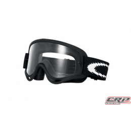 Masque Cross OAKLEY O Frame Matte Black Clair