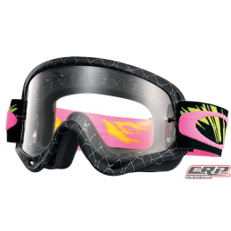 Masque Cross OAKLEY O Frame Razorwire Pink Clair