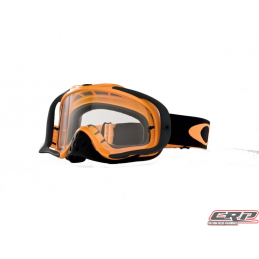 Masque Cross OAKLEY Crowbar Herlings Signature Clair