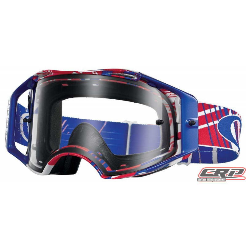 masque cross oakley airbrake ryan dungey signature clair. Black Bedroom Furniture Sets. Home Design Ideas