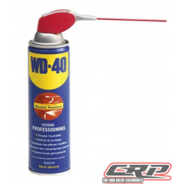 Lubrifiant WD 40 Double position 500 ML