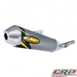SILENCIEUX FMF THE QUIET 4 POUR YAMAHA 450 YZF 2010 A 2013