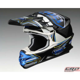 Casque cross SHOEI VFX Reputation TC2