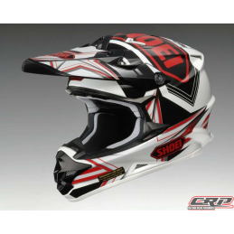 Casque cross SHOEI VFX Reputation TC1