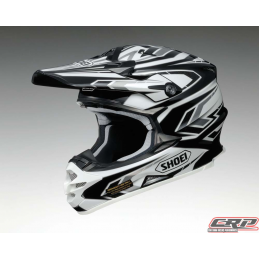 Casque cross SHOEI VFX Block Pass TC5