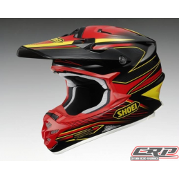 Casque cross SHOEI VFX Sear TC1