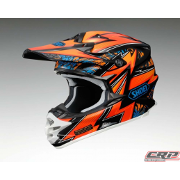 Casque cross SHOEI VFX Maelstrom TC8