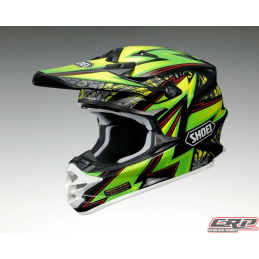 Casque cross SHOEI VFX Maelstrom TC4