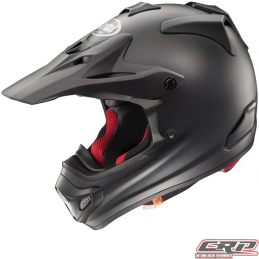 Casque cross ARAI MX-V noir
