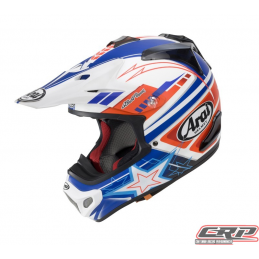 Casque cross ARAI MX-V Yankee