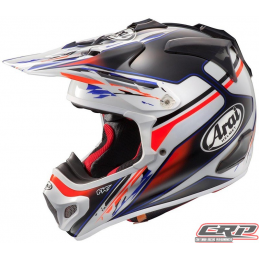 Casque cross ARAI MX-V Techno