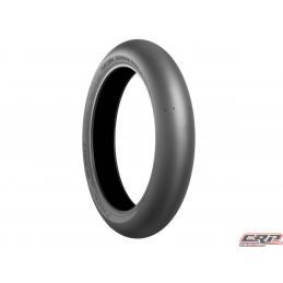 Pneu BRIDGESTONE Racing BATTLAX BM01 SOFT 125/600R16.5 TL M/C NHS