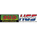 Bud Racing / HGS